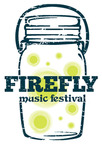 Firefly Music Festival.  (PRNewsFoto/Red Frog Events)