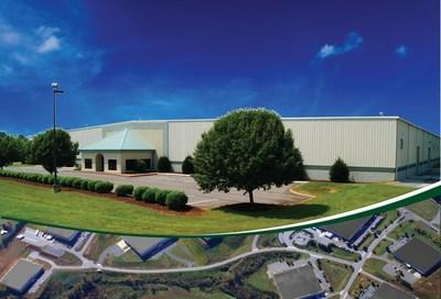 The Hollingsworth Companies, David Jones Industrial Park