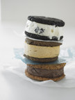 "CALIFORNIA MILK ADVISORY BOARD PARTNERS WITH COOLHAUS TO CELEBRATE ICE CREAM MONTH AND THE SENSATIONAL ""ICE CREAM"" SANDWICHES OF SUMMER (PRNewsFoto/California Milk Advisory Board)"