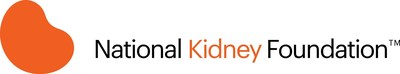 The National Kidney Foundation Logo