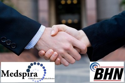 Brighter Health Network and Medspira Announce Strategic Partnership to Expand Anorectal Manometry Distribution and Services