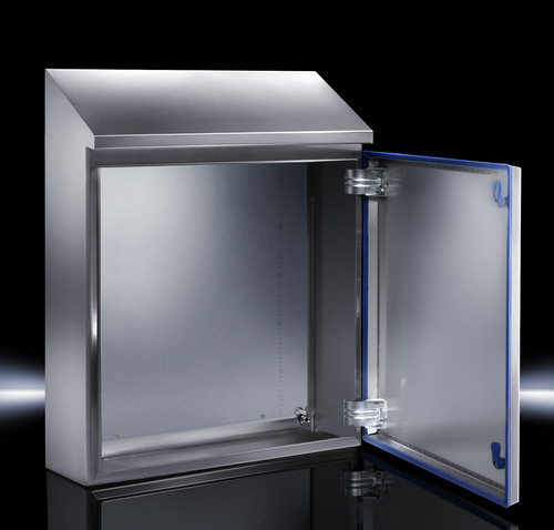 Rittal's Hygienic Design Enclosures Meet the Challenges of Sensitive Environments