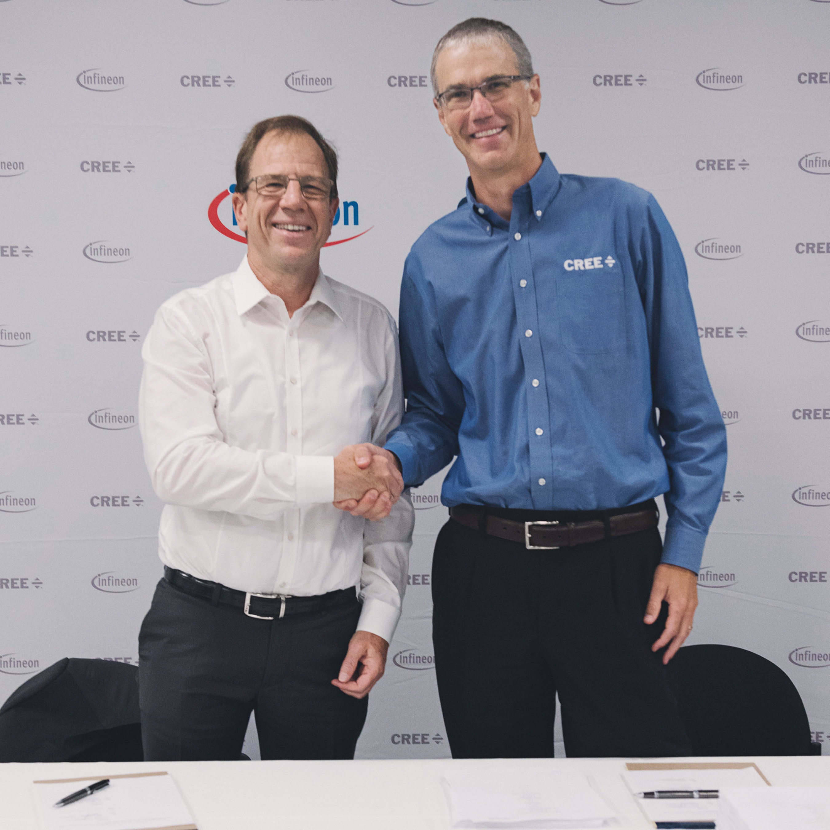 Infineon to acquire Wolfspeed for US Dollar 850 million in cash