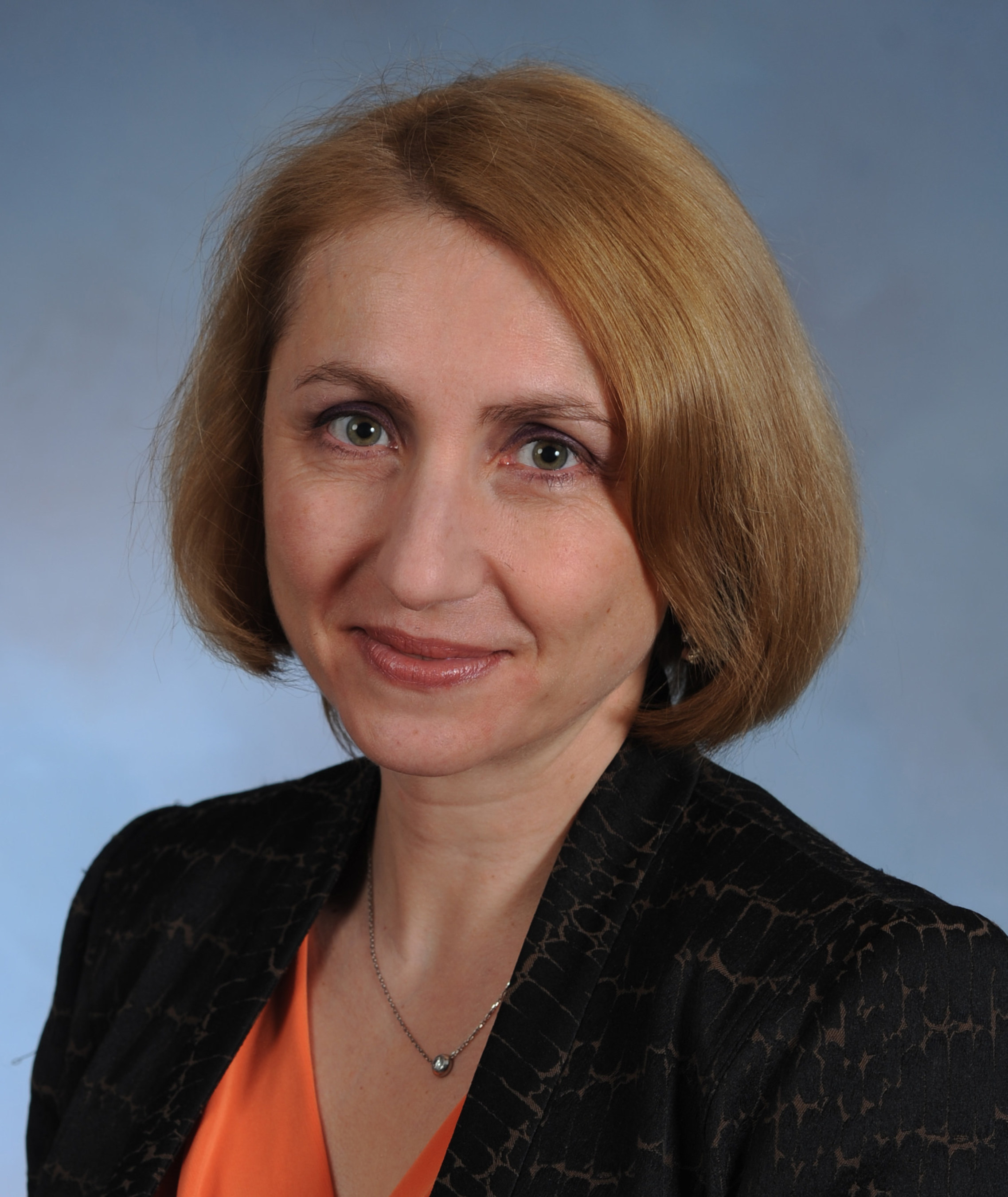 Promotion d'Inna Kuznetsova en qualité de présidente et directrice des opérations d'INTTRA