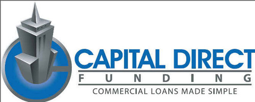 Capital Direct Funding Hard Money.  (PRNewsFoto/Capital Direct Funding Hard Money)