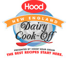 HP Hood New England Dairy Cook-Off Logo.  (PRNewsFoto/HP Hood)