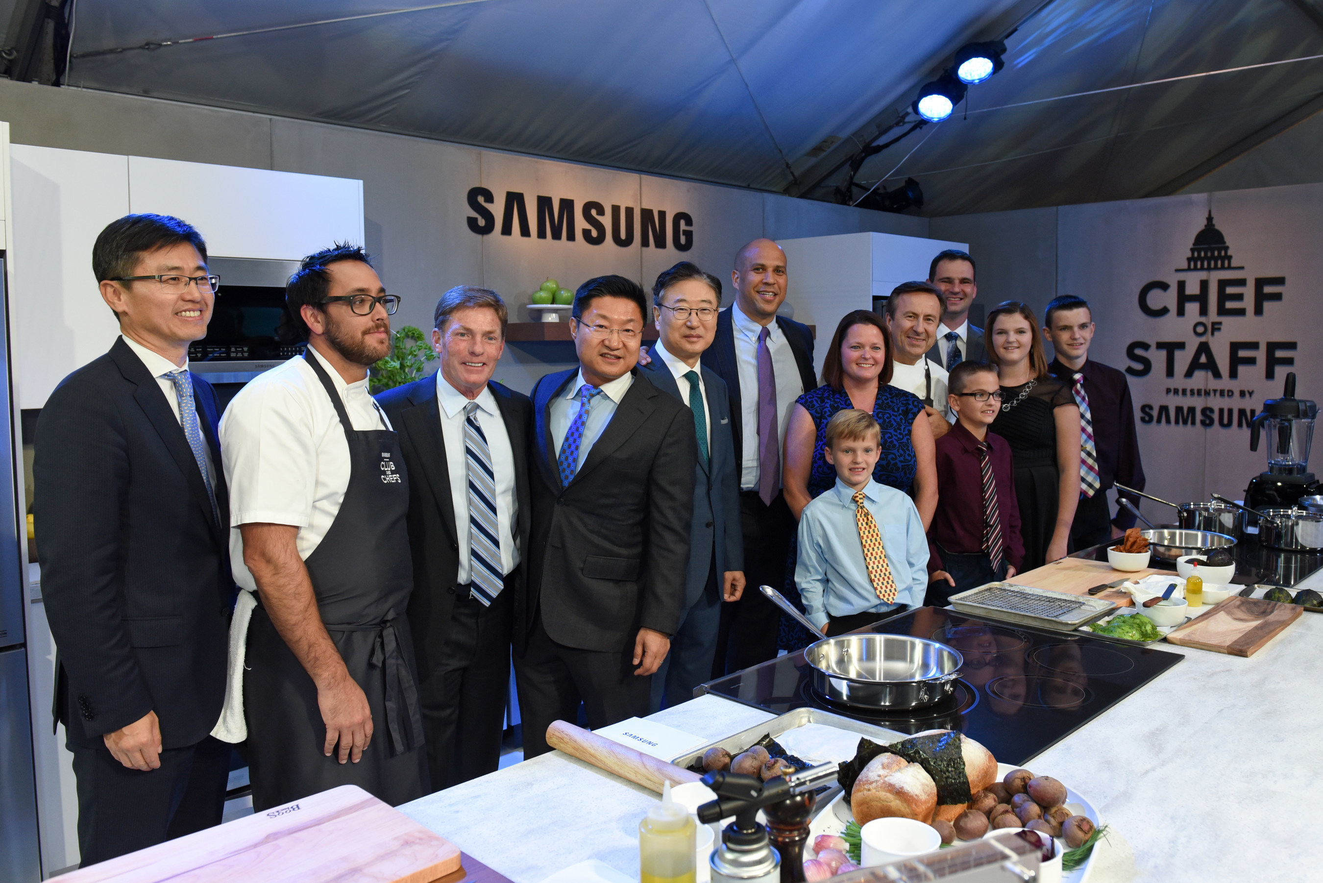 Samsung Electronics to donate over $500,000 to Fisher House Foundation in Support of Military Service Members and Veterans