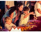 Science of Identity Foundation - Janmastami Celebrations in Hawaii Honor Birth of Lord Krishna