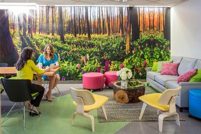 (c) Photo credit: Paul Warchol. (PRNewsFoto/Green Building Initiative) (PRNewsFoto/GREEN BUILDING INITIATIVE)