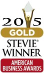 Teletrac wins the Gold Stevie for the Most Innovative Company in 2015 Award.