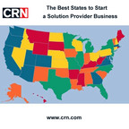 CRN's Industry Research and Survey Data Helps Entrepreneurs Quickly Identify Business Hot Spots.  (PRNewsFoto/The Channel Company)