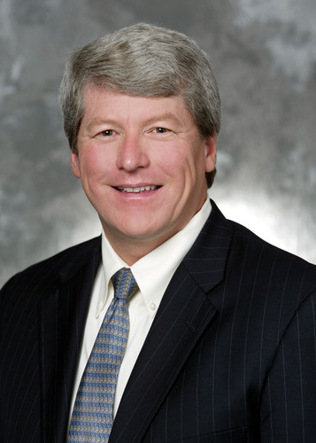 Dale Bennett named Lockheed Martin Executive Vice President, Mission Systems and Training, a newly formed Lockheed Martin Business Area effective Dec. 31, 2012.  (PRNewsFoto/Lockheed Martin Corporation)