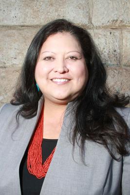 Judy Ferreira Appointed Deputy Director of Arizona Indian Gaming Association.  (PRNewsFoto/Arizona Indian Gaming Association)