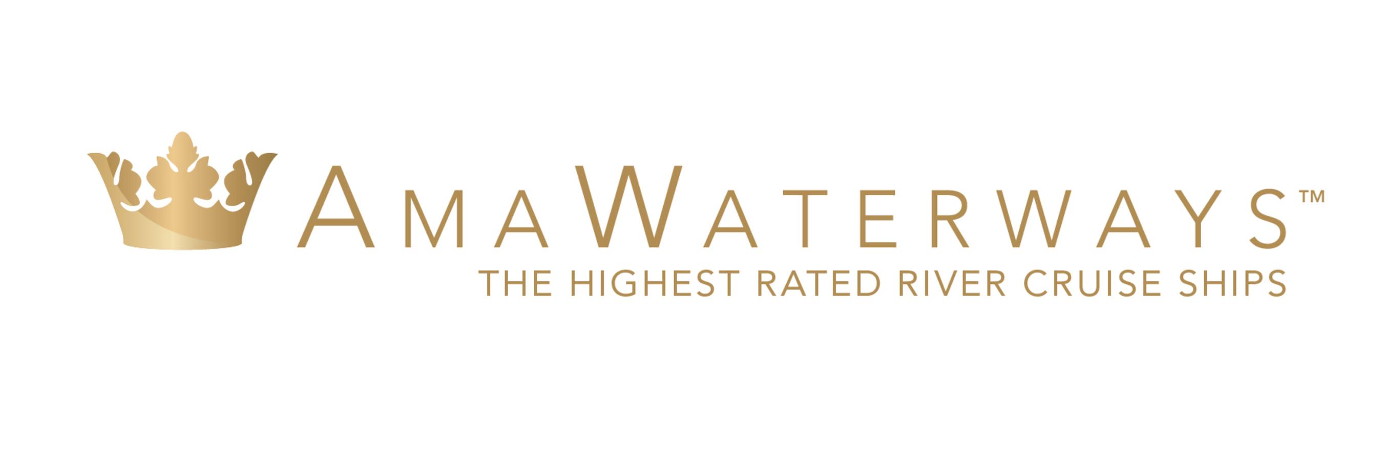 AmaWaterways logo