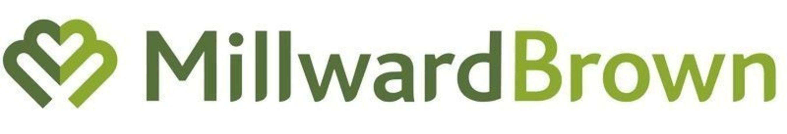 Millward Brown Logo (PRNewsFoto/Millward Brown) (PRNewsFoto/Millward Brown)