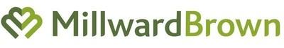 Millward Brown Logo (PRNewsFoto/Millward Brown)