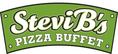 Stevi B's Logo (PRNewsFoto/Stevi B's Pizza)