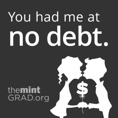 Visit theMintGrad.org to share this and six other greetings