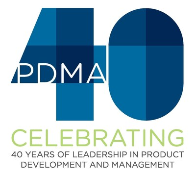 The Product Development and Management Association celebrates 40 years of leadership in product development and management.