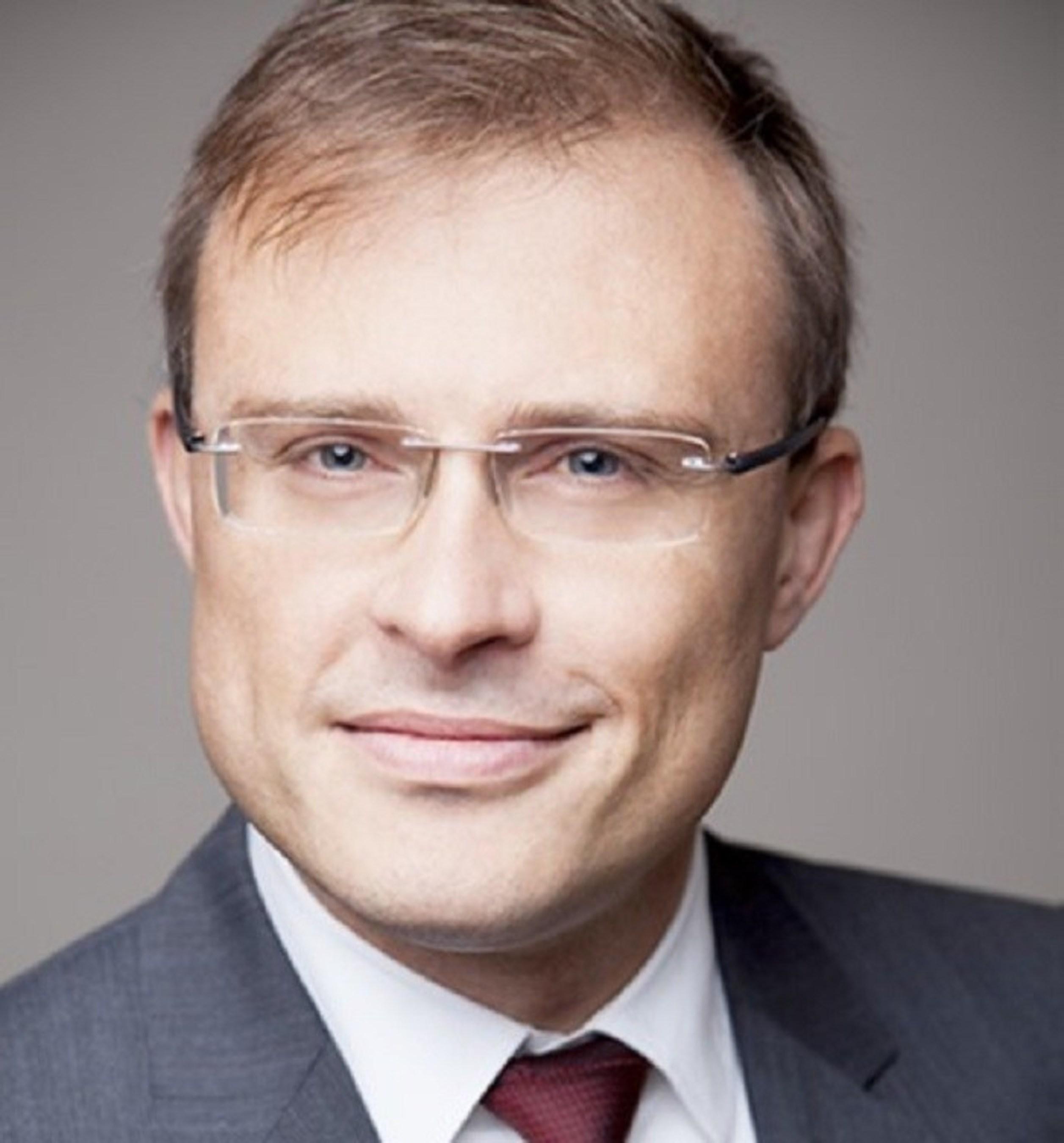 Olivier Lehmann, Principal, Blue Ridge Partners