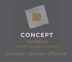 Salt Lake City's Best PR Firm is Concept Marketing and Public Relations