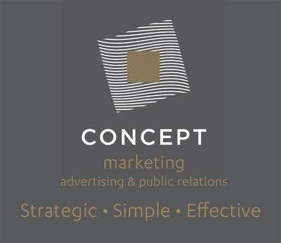 Salt Lake City's Best PR Firm is Concept Marketing and Public Relations (PRNewsFoto/Concept Marketing)