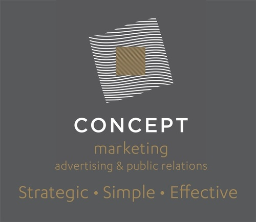 Salt Lake City's Best PR Firm is Concept Marketing and Public Relations (PRNewsFoto/Concept Marketing)