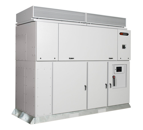 Advanced Energy Showcases Industry Leading Inverters And Energy Management Solutions At Solar Power