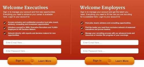 Executive Employers.  (PRNewsFoto/Executive Employers)