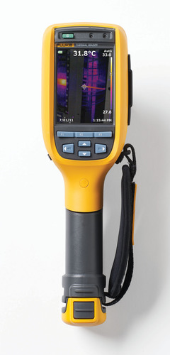 The Fluke Ti1XX Series Thermal Imagers took the Silver Award and the Fluke(R) 430 Series II Power Quality and ...