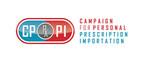 Campaign for Personal Prescription Importation (CPPI) logo
