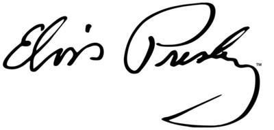 Elvis Presley(TM) Logo