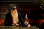 ZZ Top's Billy Gibbons with Pura Vida Tequila