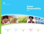 General Mills' annual Global Responsibility Report outlines the company's approach to creating economic, environmental and social value in the countries where it operates. The report outlines the company's progress on the most material topics related to its business - health and wellness, environment, sourcing, workplace and community engagement. The full report can be accessed on at GeneralMills.com/Responsibility.