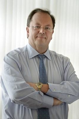 The CEO of Sofidel Group Luigi Lazzareschi (PRNewsFoto/Sofidel Press Office) (PRNewsFoto/Sofidel Press Office)