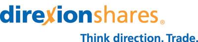 Direxion Logo.  (PRNewsFoto/Direxion)