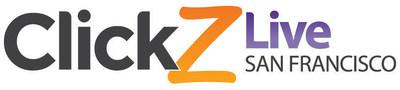 ClickZ Live Digital Marketing Conference San Francisco - August 11-14 (PRNewsFoto/ClickZ Live)
