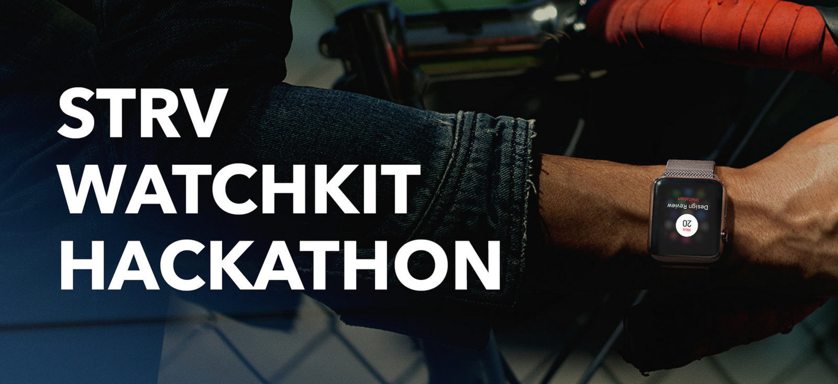 App Developer STRV to Host May Apple Watch 'Hack-a-thons' in Two Key Markets - San Francisco and Prague, Europe