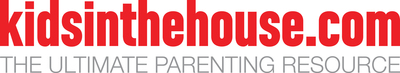 Kids in the House Logo.