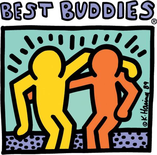 Best Buddies International. (PRNewsFoto/Best Buddies International) (PRNewsFoto/Best Buddies International)