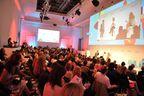 DLD Women 2014 Conference Day at Haus der Kunst in Munich