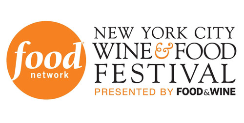 Help Eat. Drink. End Hunger. At the 2011 Food Network New York City Wine & Food Festival Presented