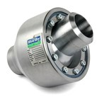 BlueSky develops high integrity connectors such as the FlexBall.