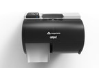 Compact(R) with ActiveAire(TM) Tissue Dispenser uses state-of-the-art motion sensing technology to neutralize odors at the source, inside the stall, improving the overall away-from-home washroom experience.