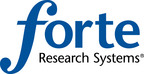 Forte Research Systems logo.  (PRNewsFoto/Forte Research Systems, Inc.)