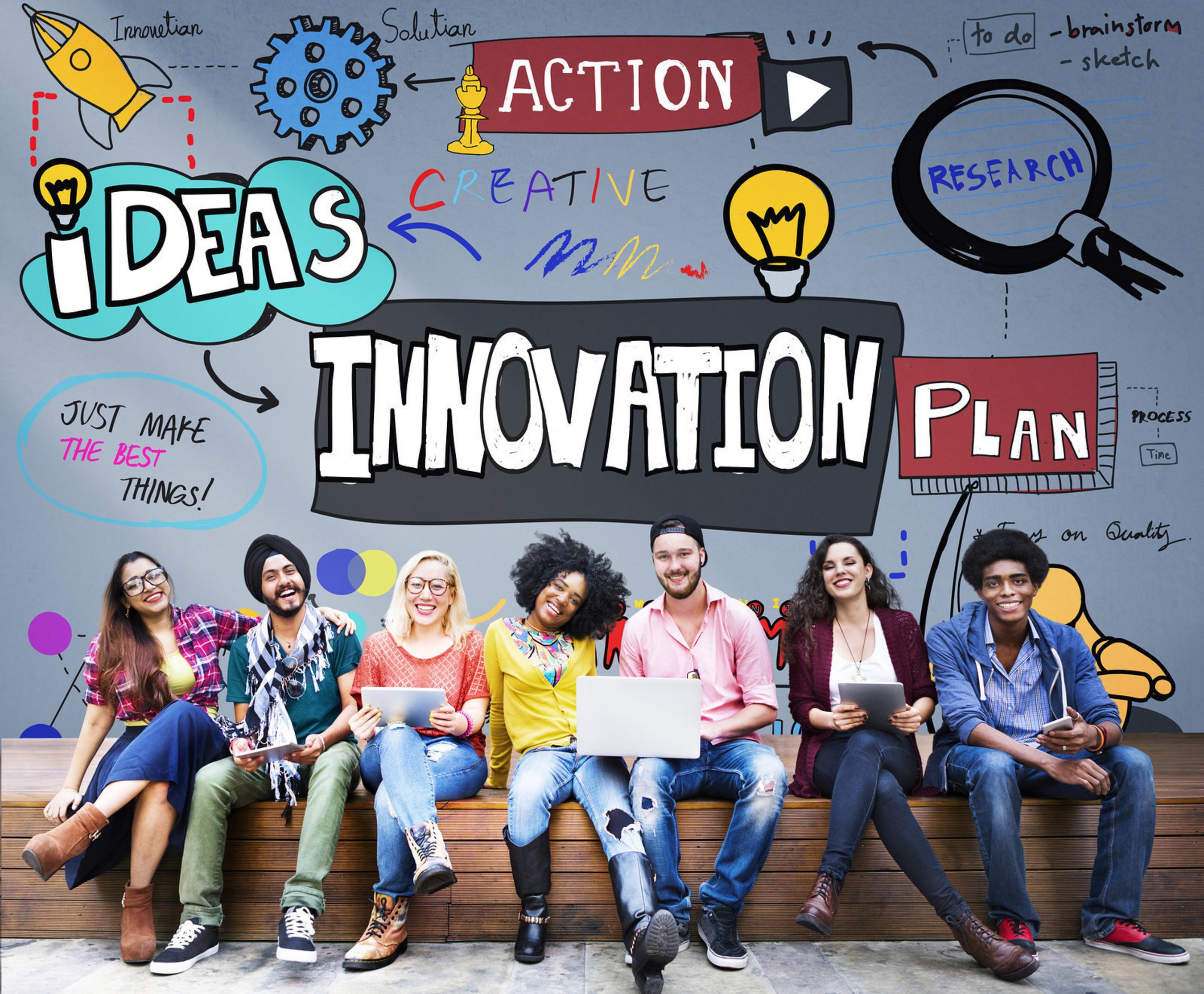 Idea Design Studio Has Valuable Suggestions for Inventors