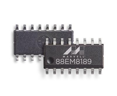Marvell 88EM8189 LED driver IC