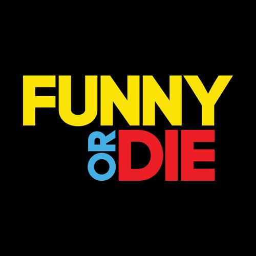 Funny Or Die logo.