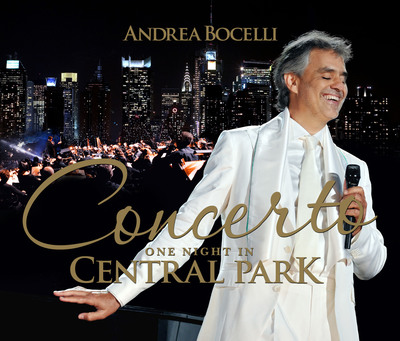The Ultimate Andrea Bocelli Recording Encompassing His Finest Performances to Date