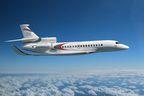 Dassault Announces Ultra Long Range Falcon 8X